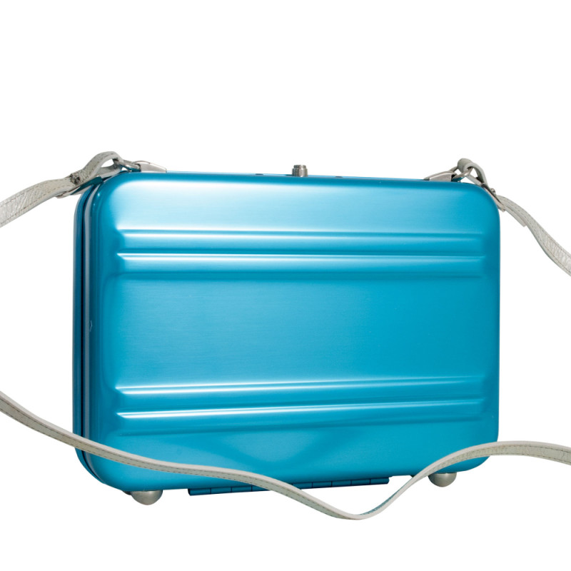 LP-SK - Большая голубая сумочка