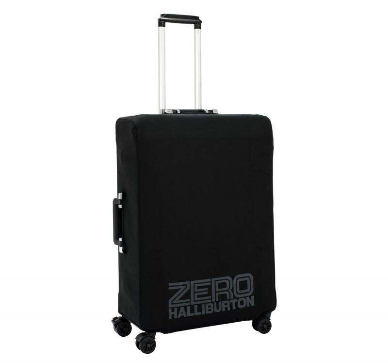 Защитный неопреновый чехол серии LC для алюминиевых чемоданов
