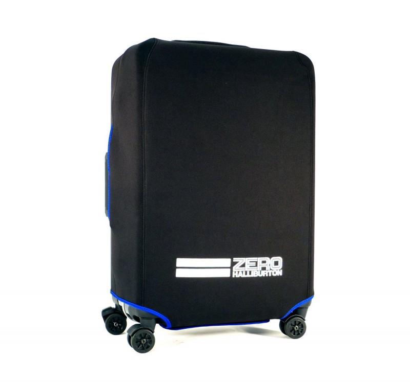 Средний защитный неопреновый чехол серии NEO для алюминиевых чемоданов